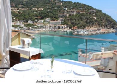 Restaurant with sea views http://www.raconets.com/es/una-mica-de-tot/restaurantesvistasmar/