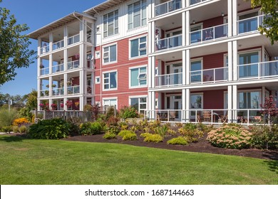 Retirement community in Richmond BC, a place for senior living.