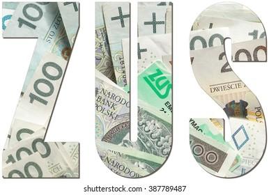 retirement, money, zus