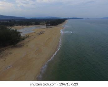 Retreat Urban Escape Paradise Sampan Ocean Beach