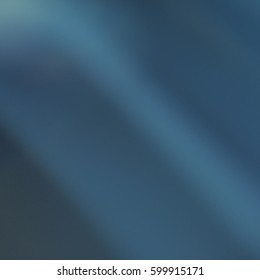 Retro blue stripes lines background in grunge style graphic design of a banner texture poster
