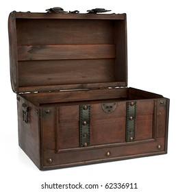 Retro chest
