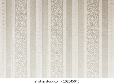 retro damask wallpaper background See my portfolio for more
