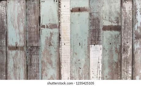 Retro grunge wood background