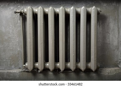 Retro heat radiator