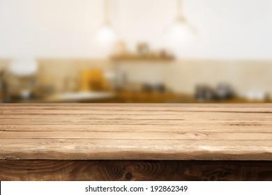 retro kitchen top