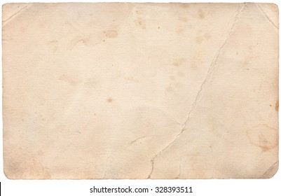 Retro Paper Background