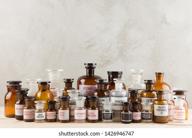 Ethanol Bottle Images, Stock Photos & Vectors | Shutterstock