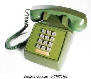 Push Button Phone Images, Stock Photos & Vectors | Shutterstock