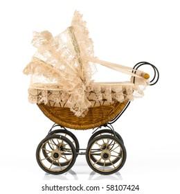 798318440 baby stroller vintage Images