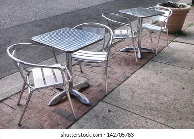 steel chair images stock photos vectors shutterstock