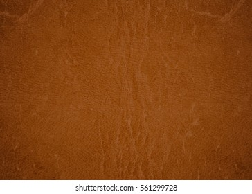 retro stylized orange paper old vintage leather  texture