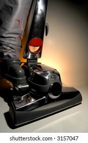 Retro vacuum