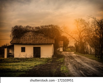 Old Village Images Stock Photos Vectors Shutterstock As always today i am here with an amazing never seen before artical i am giving you new cb. https www shutterstock com image photo retro village scene 172103951