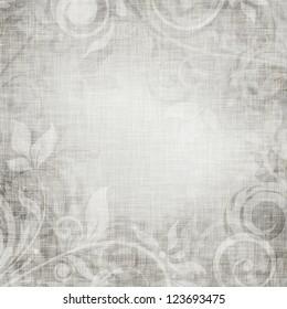 retro vintage textile texture background