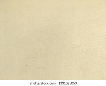 Retro yellow cement wall background