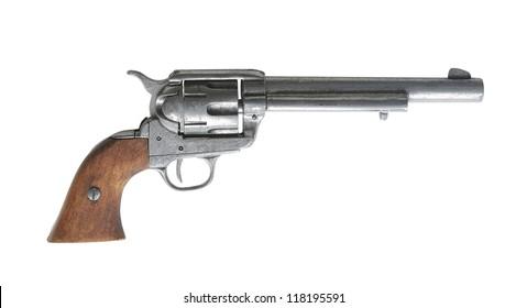 Revolver Colt Model 1873 Single Action Army