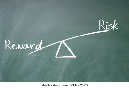 reward and rick concept