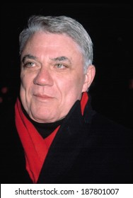 Rex Reed at National Board of Review, NY 1/14/2003