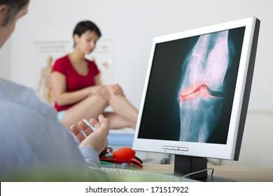 Rheumatology Consultation
