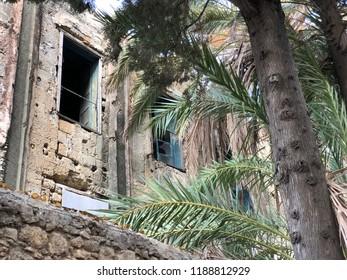 Rhodes museum in Rhodes