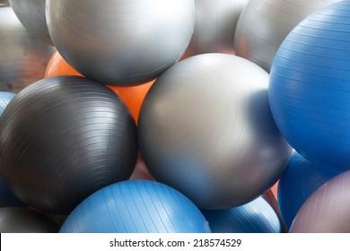 Rhythm ball