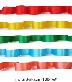 ribbons for decoration