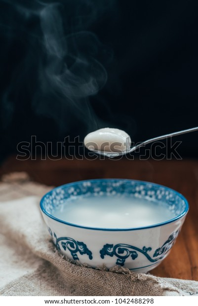 Rice dumpling image
