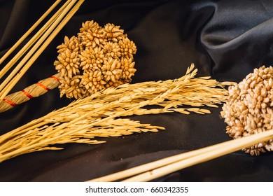 rice malt