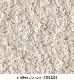 Rice seamless pattern.