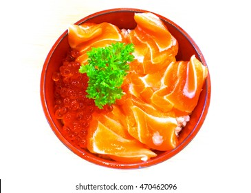 Rice Sushi