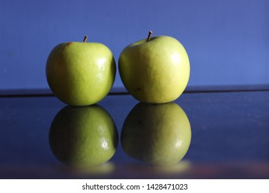 rich anti oxidant from green apple
