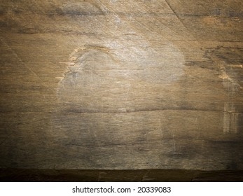 rich wood texture