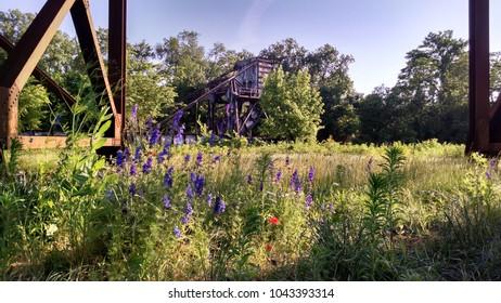 Richmond Virginia Tracks