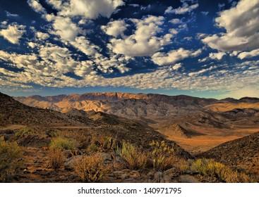 Richter'sveld - National park, Northern Cape, South Africa