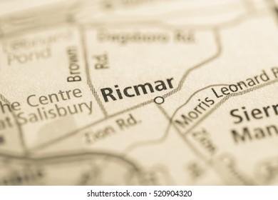 Ricmar. Maryland. USA