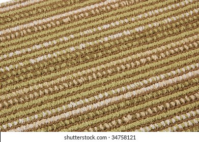 Ridge Carpet Texture