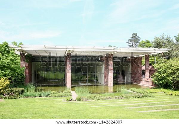 riehen museum