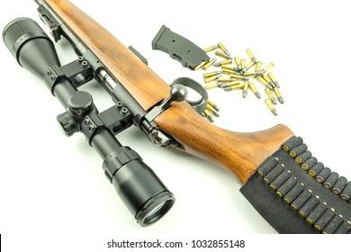 rifle scope images stock photos vectors shutterstock