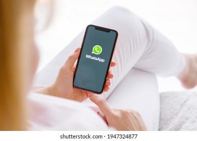 Whatsapp number of girl using Six Reasons