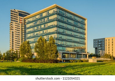 Central Bank of Latvia Images, Stock Photos & Vectors