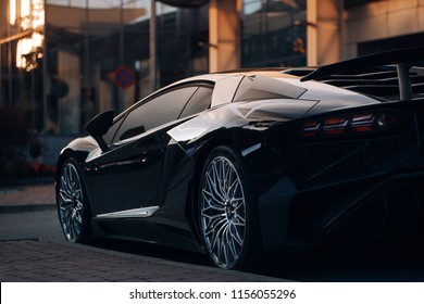 Lamborghini Images Stock Photos Vectors Shutterstock