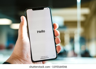 Iphone Focus Stock Photos Images Photography Shutterstock