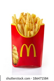 Mcdonalds French Fries Images Stock Photos Vectors Shutterstock