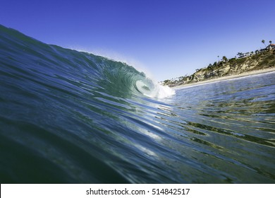 Right Barrel, San Clemente, CA