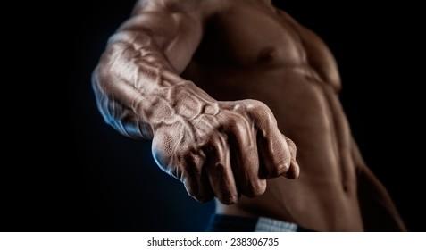Hand Veins Images, Stock Photos & Vectors   Shutterstock
