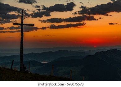 Rigi Sunrise III