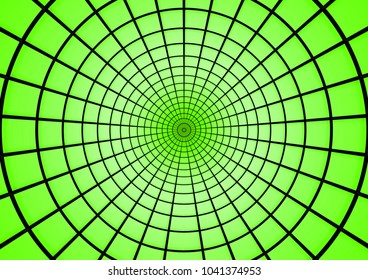 Rings Circle Concentric Background