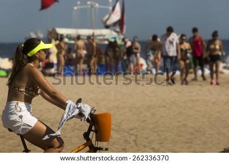 7fd454264d72e Rio De Janeiro Brazil March 212015 Brazilian Stock Photo (Edit Now ...