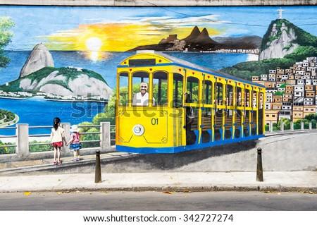 d4a7895bc39e8a RIO DE JANEIRO BRAZIL OCTOBER 22 Stock Photo (Edit Now) 342727274 ...
